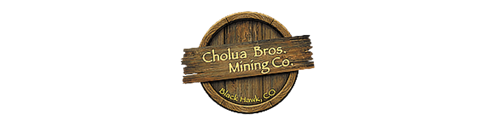 cholua bros mining co